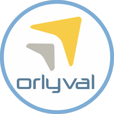 Picto ORLYVAL spécial applications