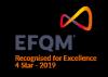 Reconnaissance EFQM ⭐️⭐️⭐️⭐️